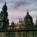 Cahedral Santiago